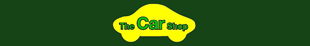The Car Shop (Kent) logo