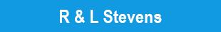 R & L Stevens logo