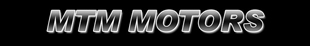 MTM Motors Cumbers Garage Ltd logo