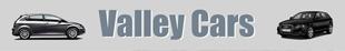Valley Cars logo