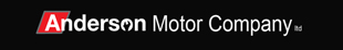 Anderson Motor Company Ltd Logo