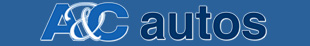 A & C Autos Logo