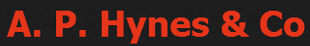 A.P. Hynes & Co Logo