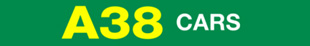 A38 Cars Logo