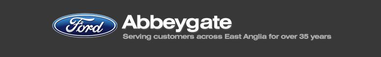 Abbeygate Wymondham Logo