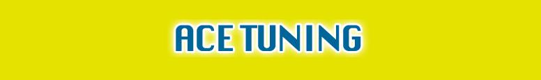Ace Tuning Logo