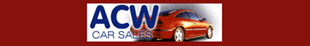 ACW Car Sales Logo