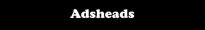 Adsheads Logo