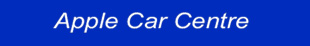 Apple Car Centre Logo