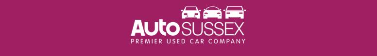 Auto Sussex Ltd Logo