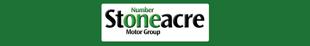 Stoneacre Chesterfield Volvo logo