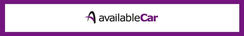 AvailableCar Castle Donnington Logo