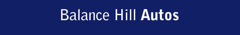 Balance Hill Autos Ltd Logo