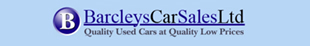 Barcleys Car Sales logo