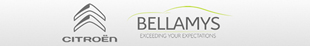 Bellamys London Citreon logo