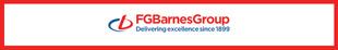 FG Barnes Guildford logo