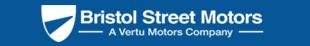 Bristol Street Motors Ford Shirley logo