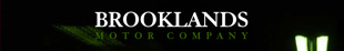 Brooklands Motor Company ltd logo