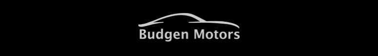 Budgen Motors Citroen Shrewsbury Logo