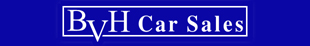 BVH Car Sales Ltd logo