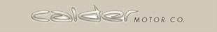 Calder Motor Co logo