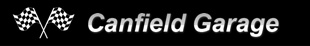 Canfield Garage logo