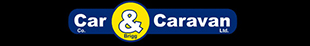 Car & Caravan Co logo