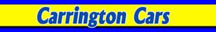 Carrington Cars logo