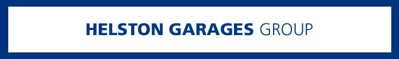 Carrs Ferrari Logo
