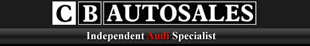 CB Autosales logo