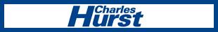 Charles Hurst Van Centre Belfast logo