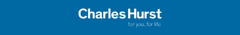 Charles Hurst Usedirect Belfast Logo