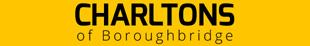 Charltons of Boroughbridge logo