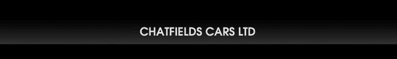 Chatfields Cars Ltd Logo