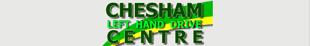 Chesham Left Hand Drive Centre logo