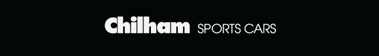 Chilham Sports Cars Logo