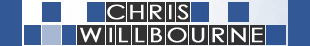 Chris Willbourne Cars logo