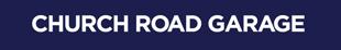 Church Road Garage logo