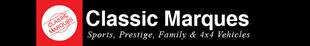 Classic Marques logo