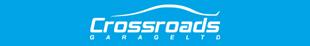 Crossroads Garage logo