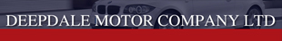Deepdale Motor Company logo