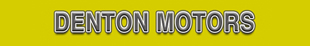Denton Motors logo