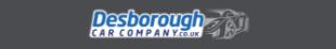 Desborough Car Company logo
