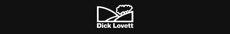 Dick Lovett BMW Swindon Logo