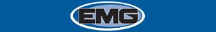 EMG Motor Group Bury St Edmunds logo