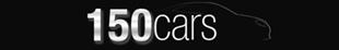 150 Cars logo