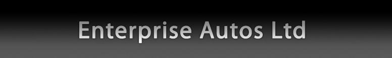 Enterprise Autos Ltd Logo