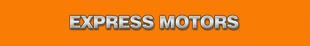 Express Motors (London) logo