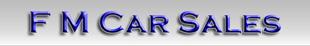 F M Car Sales logo