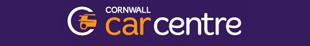 Cornwall Car Centre logo